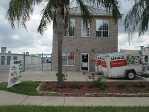 Move It Self Storage - McAllen