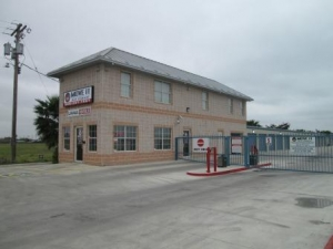 Move It Self Storage - Edinburg