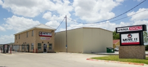 Move It Self Storage - Pharr