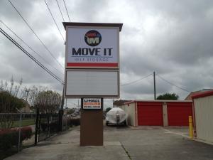Move It Self Storage - Riviera East