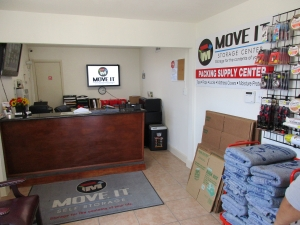 Picture of Move It Self Storage - Fondren