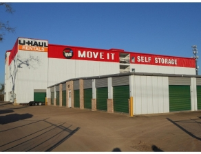 Move It Self Storage - Sugarland / Greatwood