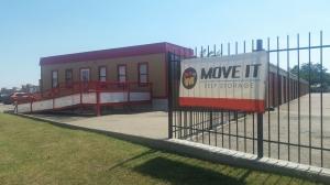 Move It Self Storage - LBJ