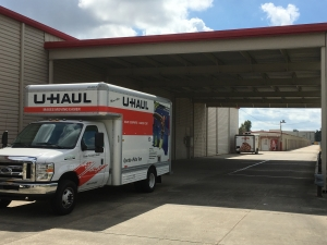 Picture of Move It Self Storage - Dawnadele Ave