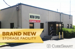 CubeSmart Self Storage - Richmond - 2601 Maury Street Facility at  2601 Maury Street, Richmond, VA