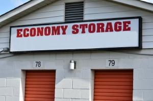 Economy Storage - Clayton