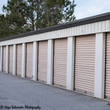 Economy Storage - Greenville