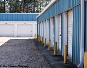 Economy Storage - Youngsville
