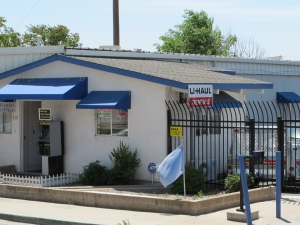 SuperStorage - Paso Robles 28th St