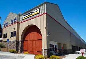 Image of StorageMart - Airport Blvd and Main St Facility at 6 Westgate Dr  Watsonville, CA