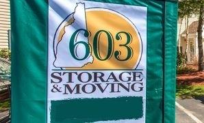 603 Storage - Raymond / Candia / Auburn / Deerfield