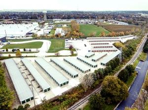 Prime Storage - Champaign - Lager Facility at  2809 Lager Drive, Champaign, IL