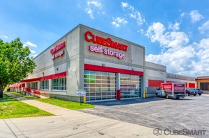 CubeSmart Self Storage - Chicago - 1900 N Narragansett Ave