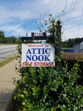 Attic Nook Self Storage - Photo 1
