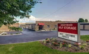 Brentwood Self Storage