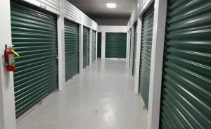 Budget Self Storage Covington