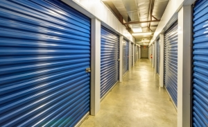 Byram Self Storage