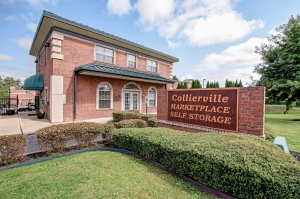 Collierville Marketplace Self Storage