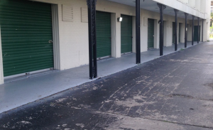 Picture of Fountainbleau Self Storage