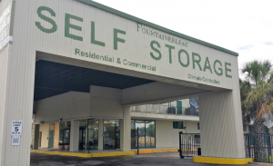 Fountainbleau Self Storage
