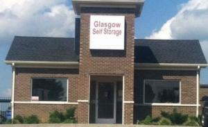 Glasgow Self Storage
