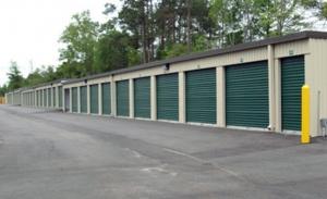 Grand Oaks Self Storage
