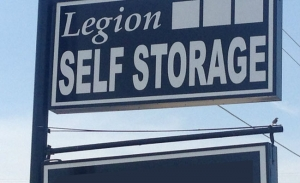 Legion Road Self Storage