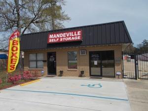 Mandeville Self Storage