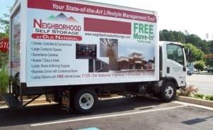 Neighborhood Self Storage - Photo 3