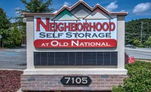 Neighborhood Self Storage - Photo 7