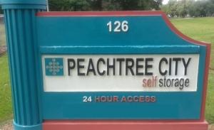Peachtree City Self Storage