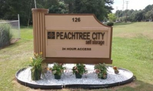 Peachtree City Self Storage
