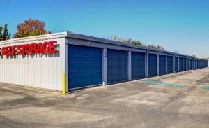 Rogers Self Storage