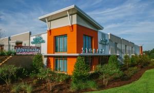 Woodruff Self Storage Facility at  8201 Williams Way, Columbus, GA