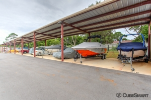 CubeSmart Self Storage - Huntsville - Photo 9
