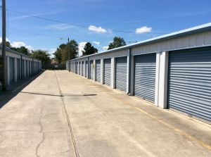 Mega Storage, a JWI Property
