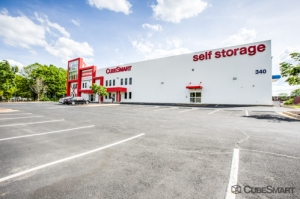 CubeSmart Self Storage - Marietta