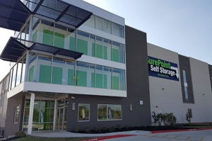 SurePoint Self Storage - Bulverde Road