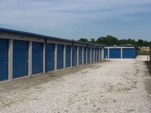 Metro East Mini-Storage of Wood River