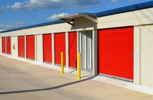 Lockaway Storage - North 281