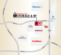 Cobalt Storage - Puyallup - Photo 10