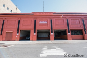 CubeSmart Self Storage - Brooklyn - 2207 Albemarle Road