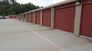 Lockaway Storage - Nash