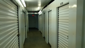 Lock & Go Self-Storage, a JWI Property