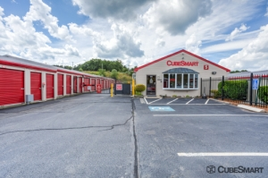 CubeSmart Self Storage - Walpole Facility at  500 Providence Highway, Walpole, MA