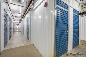 Image of CubeSmart Self Storage - Walpole Facility on 500 Providence Highway  in Walpole, MA - View 2