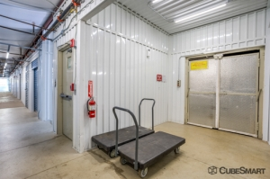 Image of CubeSmart Self Storage - Walpole Facility on 500 Providence Highway  in Walpole, MA - View 3