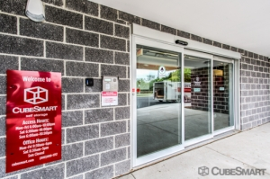 CubeSmart Self Storage - Warrenton - 411 Holiday Court - Photo 5