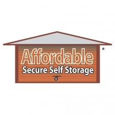 Affordable Secure Self Storage - Pensacola