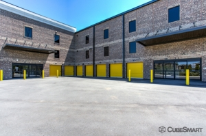Image of Bee Safe Storage of Raleigh Facility on 11001 Cayden Terrace  in Raleigh, NC - View 4